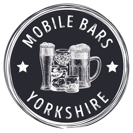 Mobile Bar Hire Yorkshire - Mobile Gin Bar - Mobile Wedding Bar Hire